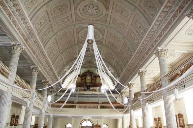 Église Saint-Stanislas-Kostka, Cté de Champlain Sstanislasc10