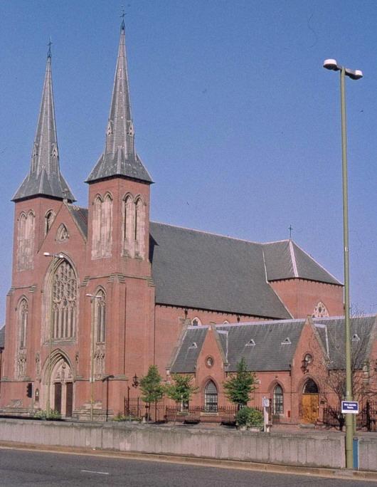 La foi catholique d`Angleterre – un rapide aperçu historique (musique et vidéo) Birminghamsc02